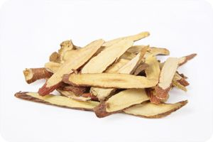licorice root increase fertility
