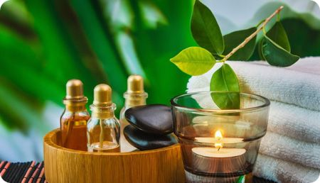 aromatherapy for fertility