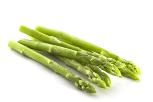 asparagus for fertility