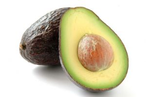 avocado for fertility