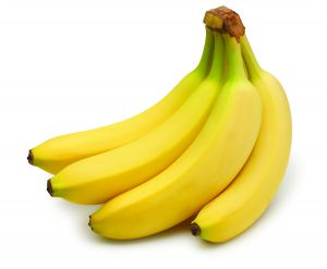 banana boost fertility