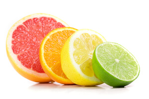 citrus fruits boost fertility