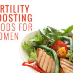 Foods to Improve Your Fertility