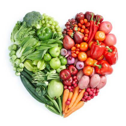 foods help pcos