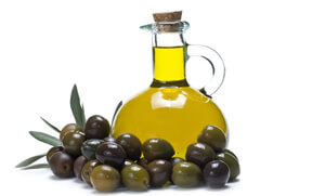 olive oil fertility