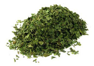 stinging nettle for fertility