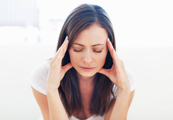 How Stress Affects Fertility