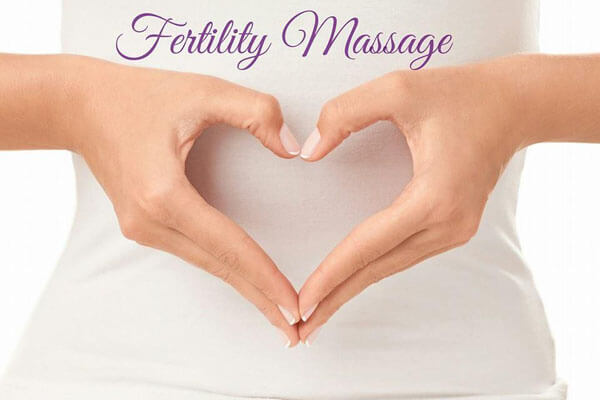 Fertility Massage - What is It and How Does it Work? - TTC Hub