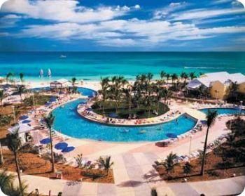 Westin Grand Bahama Island