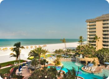 marco island marriot beach resort